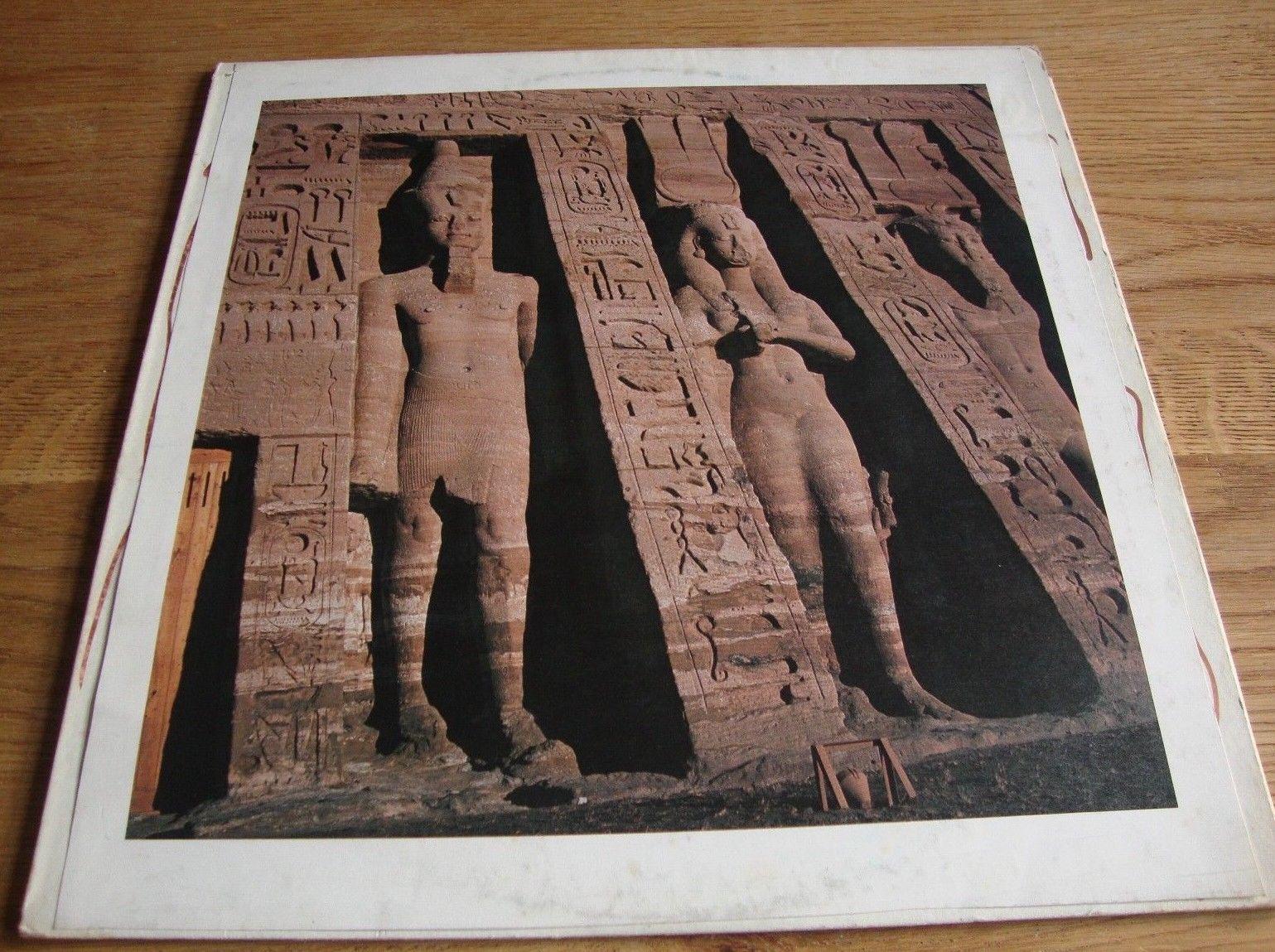 Sun Ra and his Arkestra Vinyl LP  Saturn 121771