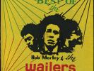 Bob Marley & The Wailers - The Best Of... RARE JA Silkscreen LP Listen